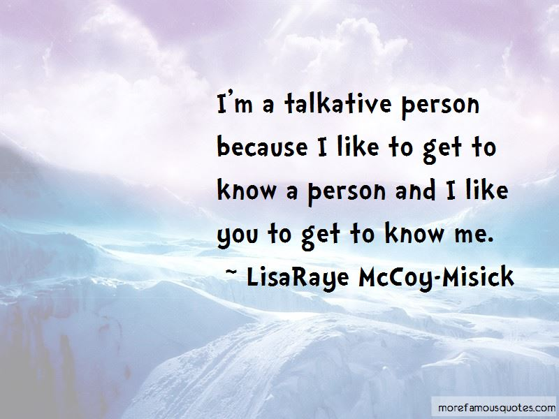 LisaRaye McCoy-Misick Quotes Pictures 3