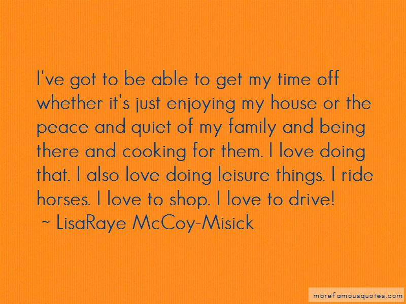 LisaRaye McCoy-Misick Quotes Pictures 4