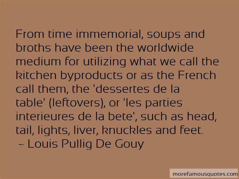 Louis Pullig De Gouy Quotes Pictures 4