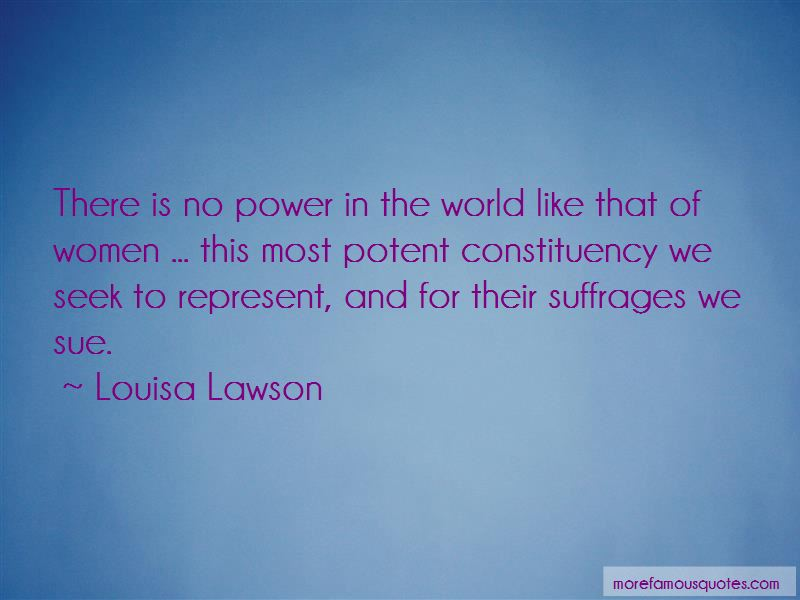 Louisa Lawson Quotes Pictures 2
