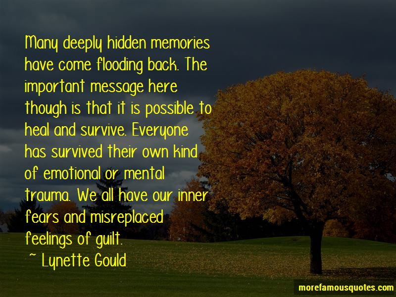 Lynette Gould Quotes Pictures 2