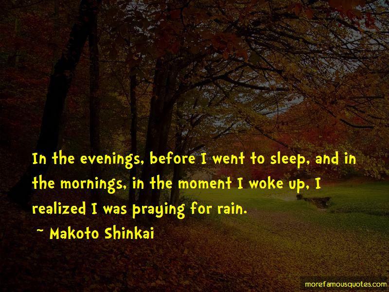 Makoto Shinkai Quotes Pictures 4