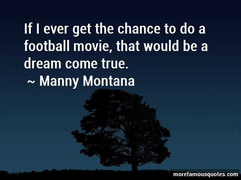 Manny Montana Quotes Pictures 4
