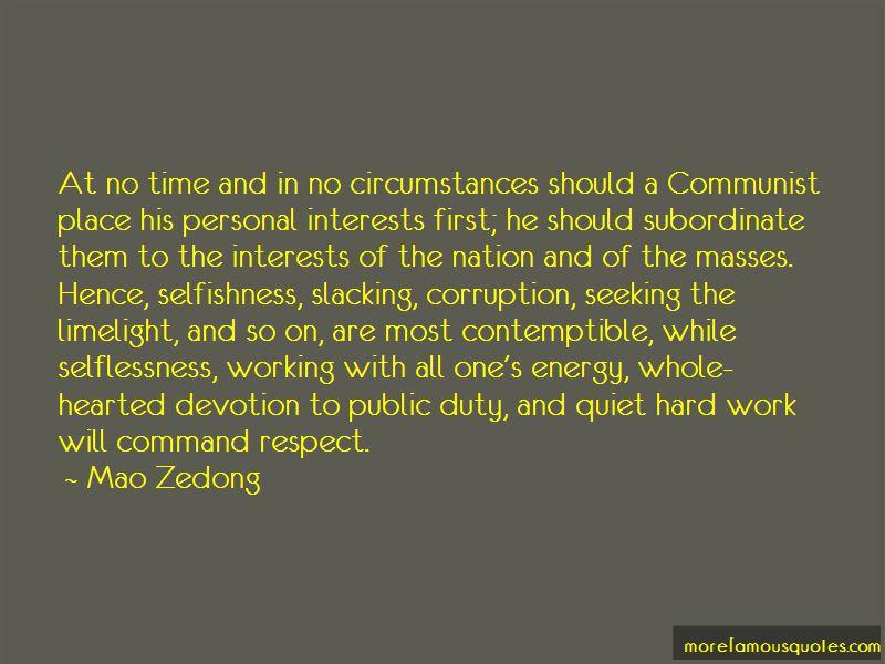 invloed mao zedong