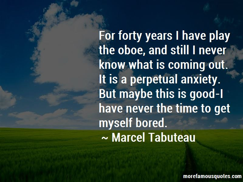 Marcel Tabuteau Quotes Pictures 3