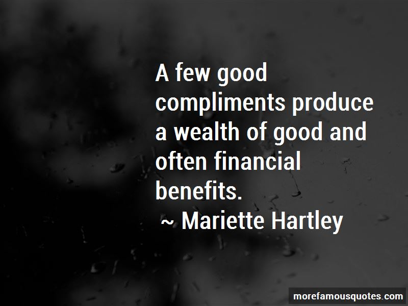 Mariette Hartley Quotes Pictures 2