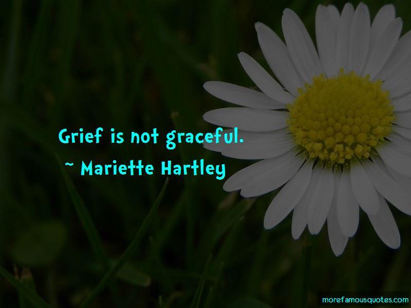 Mariette Hartley Quotes