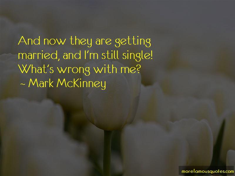 Mark McKinney Quotes Pictures 2