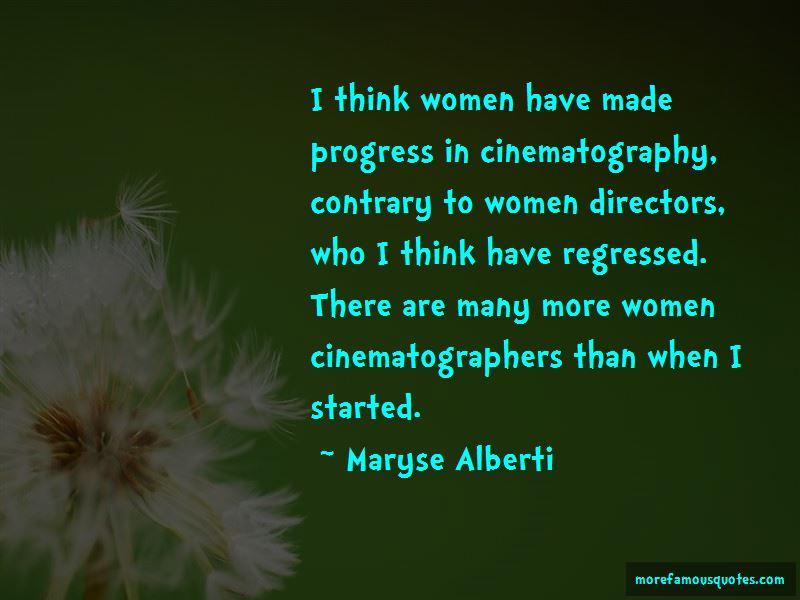 Maryse Alberti Quotes Pictures 3