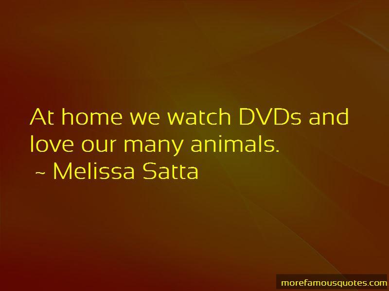 Melissa Satta Quotes Pictures 2