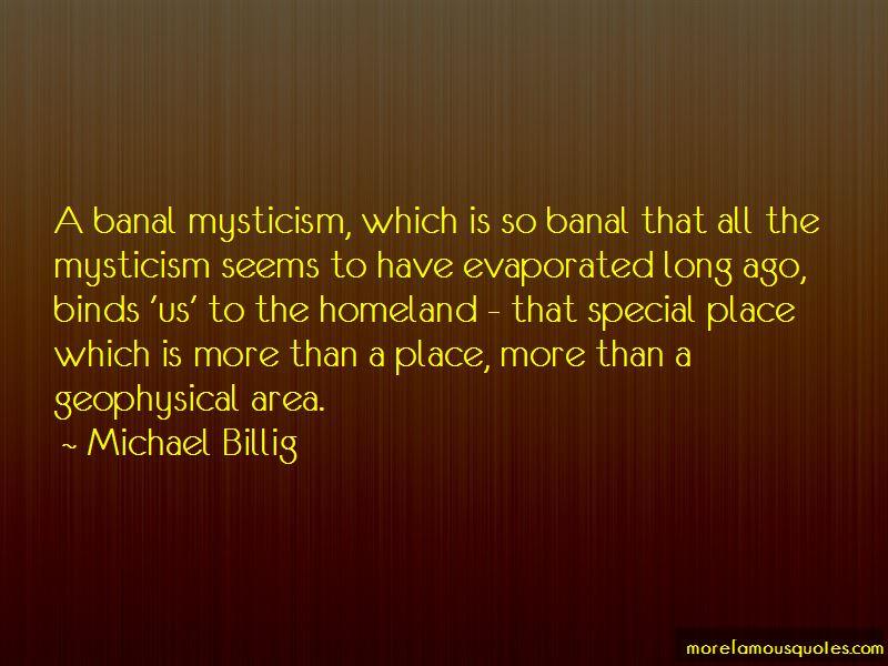 Michael Billig Quotes Pictures 3