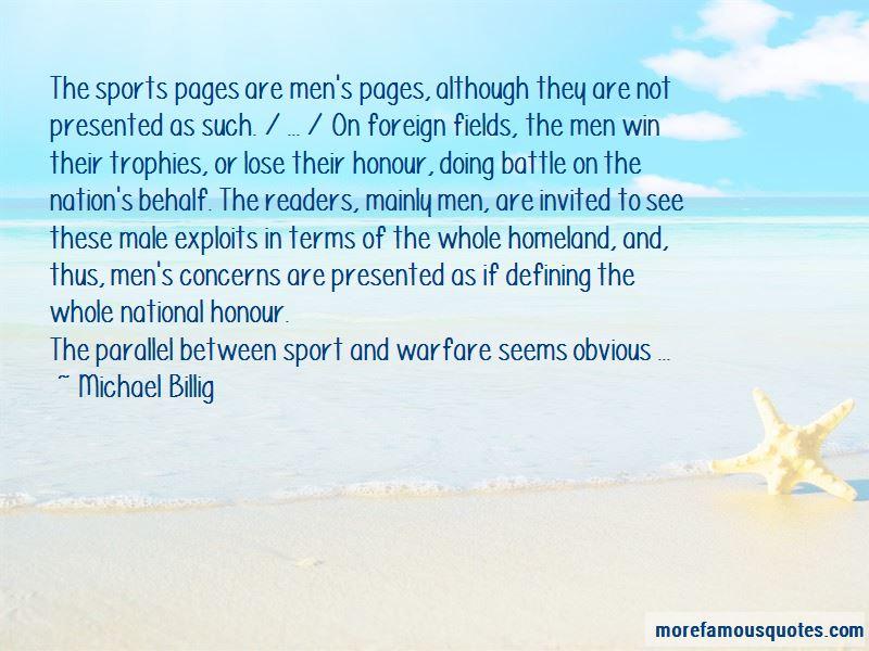 Michael Billig Quotes Pictures 4