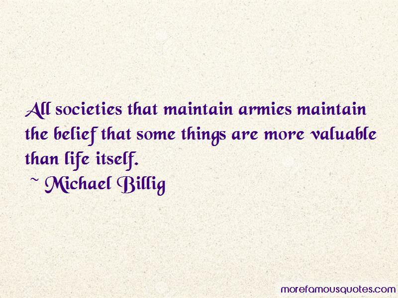 Michael Billig Quotes