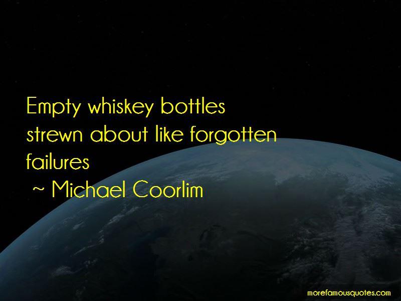 Michael Coorlim Quotes