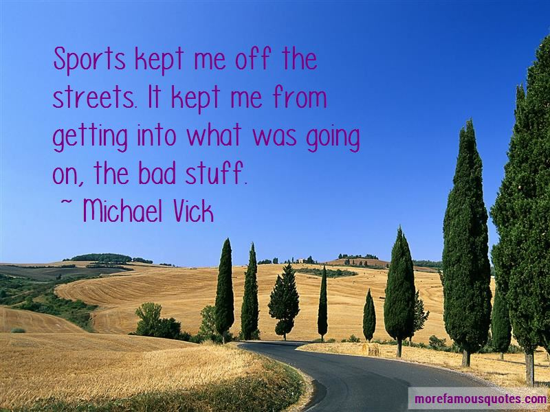 Michael Vick Quotes Pictures 3
