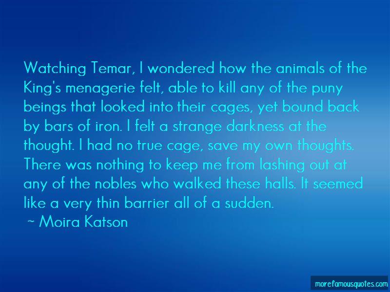 Moira Katson Quotes Pictures 2