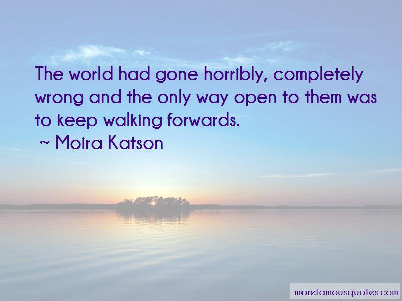 Moira Katson Quotes Pictures 4