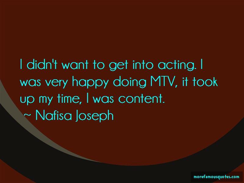 Nafisa Joseph Quotes Pictures 3