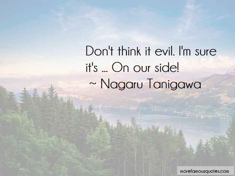 Nagaru Tanigawa Quotes Pictures 2