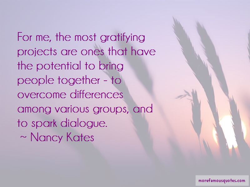 Nancy Kates Quotes Pictures 3