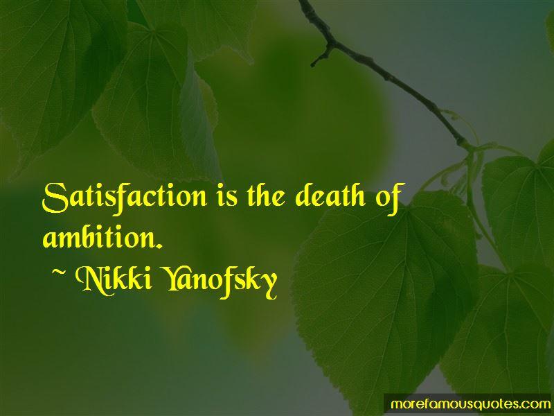 Nikki Yanofsky Quotes Pictures 2