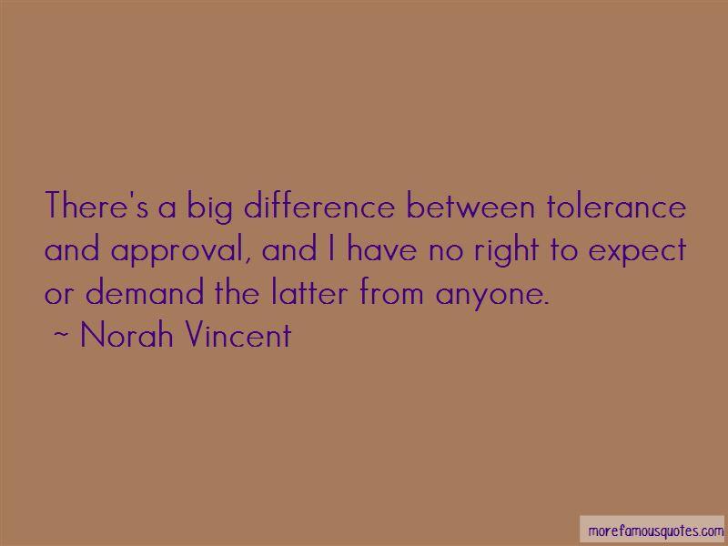 Norah Vincent Quotes Pictures 4