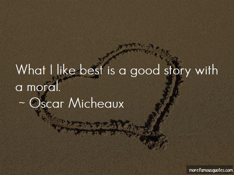 Oscar Micheaux Quotes Pictures 4