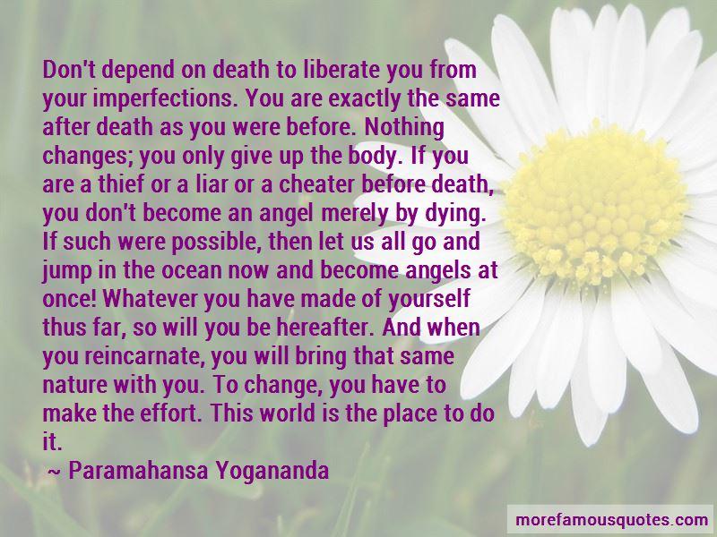 Paramahansa Yogananda Quotes Pictures 3