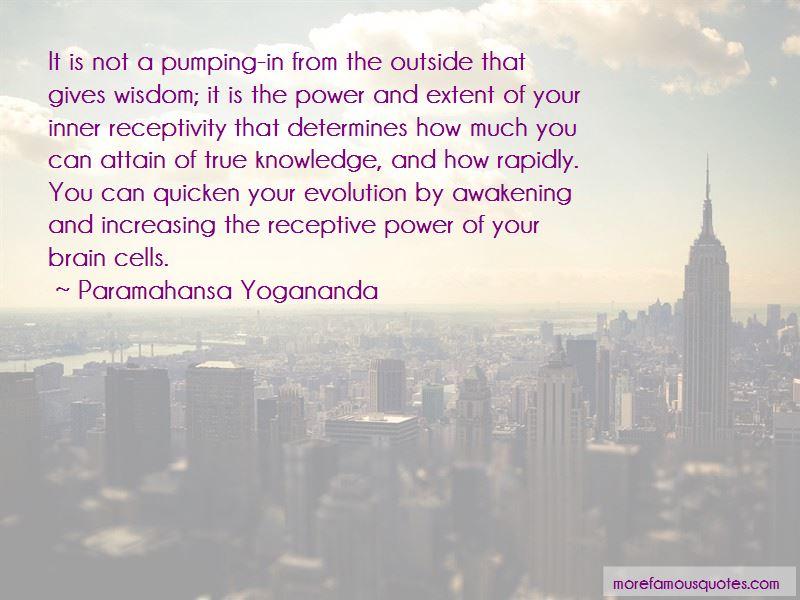 Paramahansa Yogananda Quotes