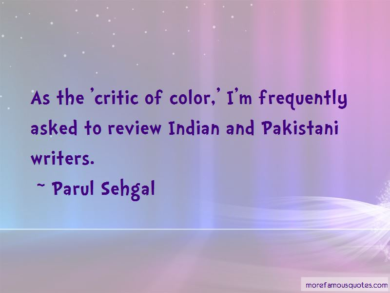 Parul Sehgal Quotes Pictures 2