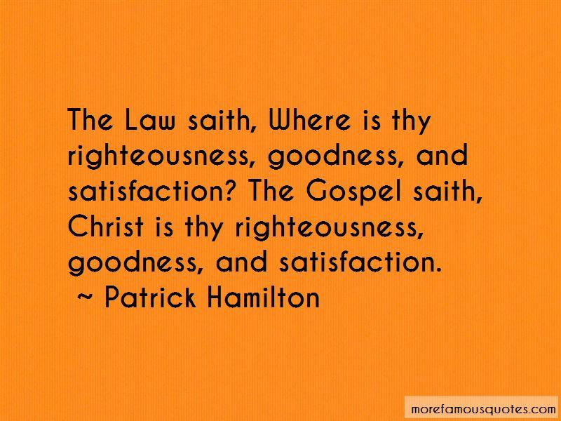 Patrick Hamilton Quotes Pictures 2