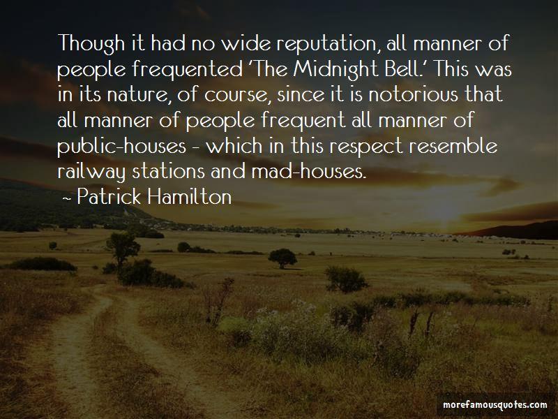 Patrick Hamilton Quotes Pictures 3