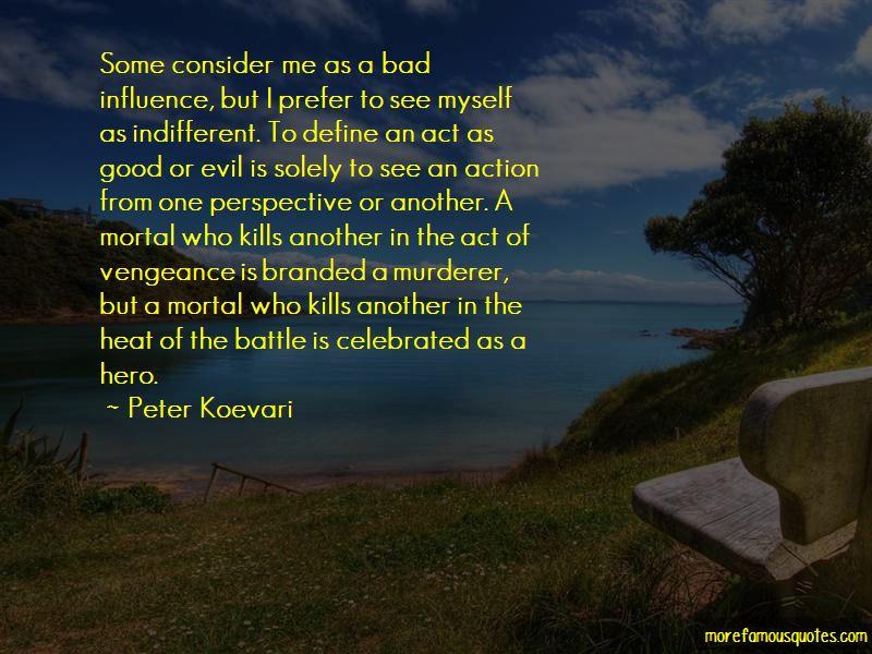 Peter Koevari Quotes Pictures 2