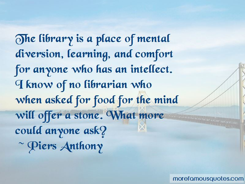 Piers Anthony Quotes Pictures 4