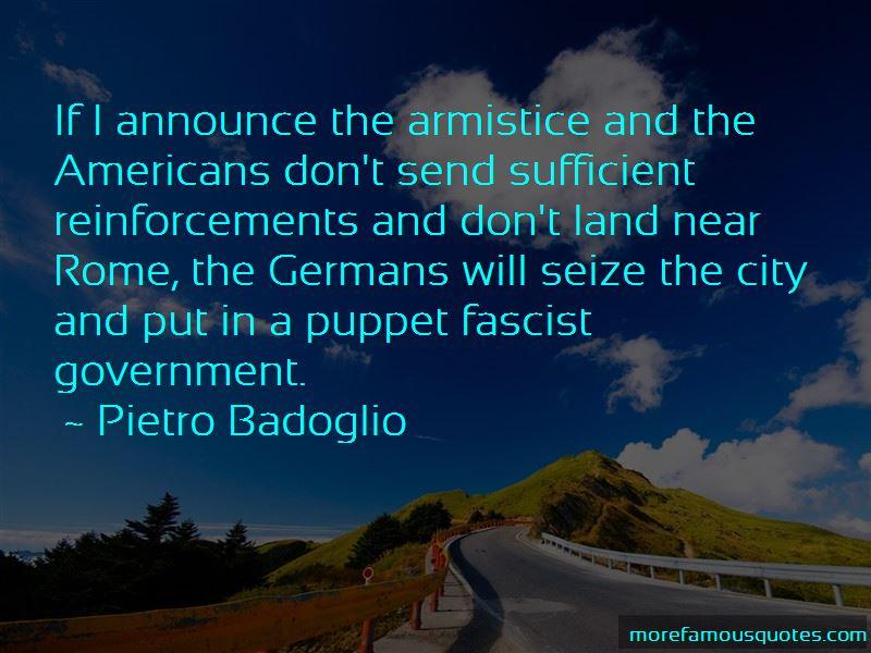 Pietro Badoglio Quotes Pictures 2