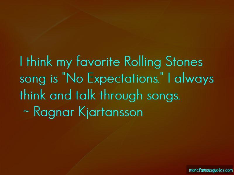 Ragnar Kjartansson Quotes Pictures 4