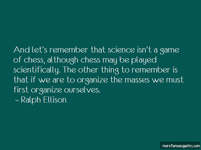 Ralph Ellison Quotes Pictures 2