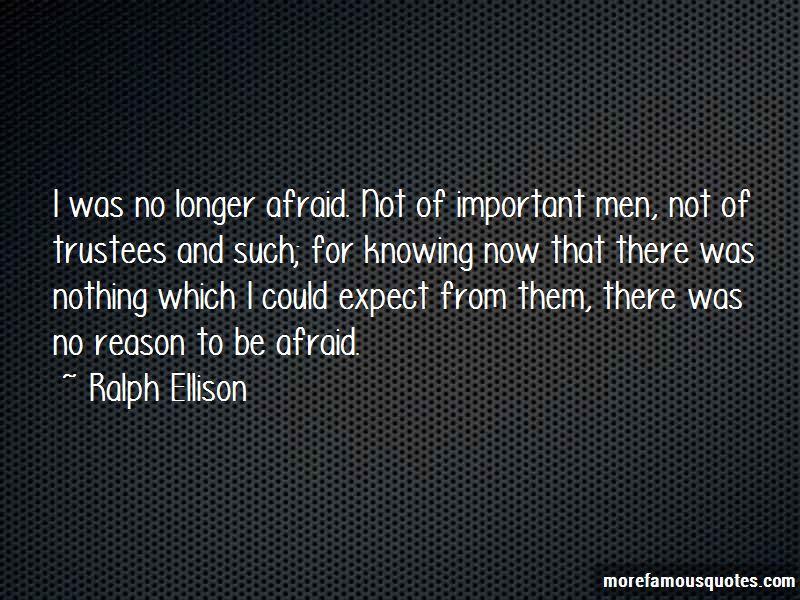 Ralph Ellison Quotes Pictures 3