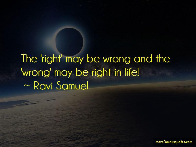 Ravi Samuel Quotes Pictures 2