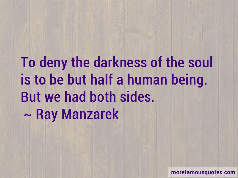 Ray Manzarek Quotes Pictures 2
