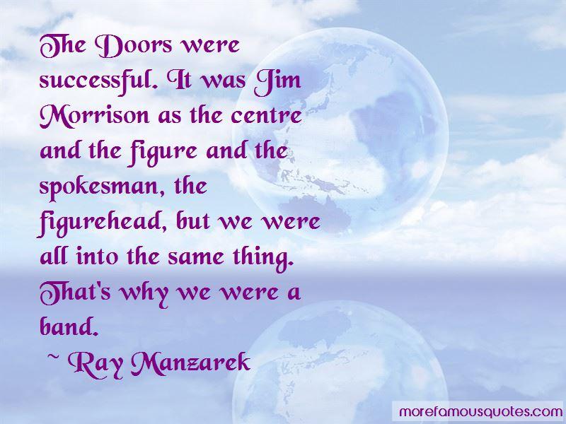 Ray Manzarek Quotes Pictures 3