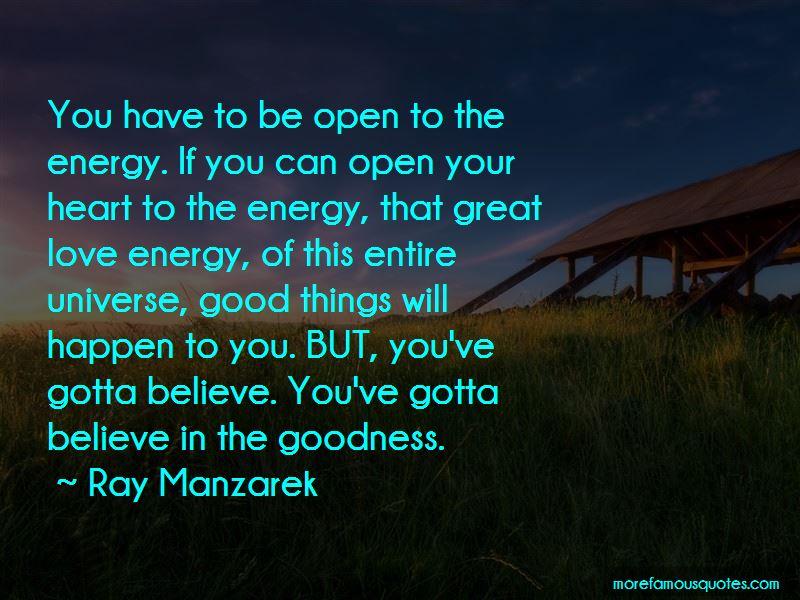 Ray Manzarek Quotes Pictures 4