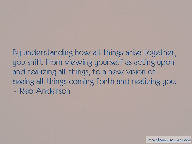 Reb Anderson Quotes Pictures 2