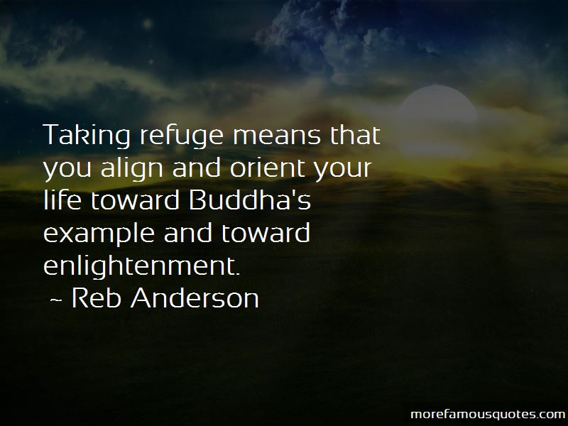 Reb Anderson Quotes Pictures 3