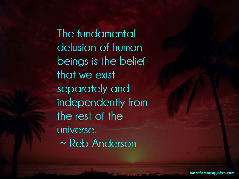 Reb Anderson Quotes