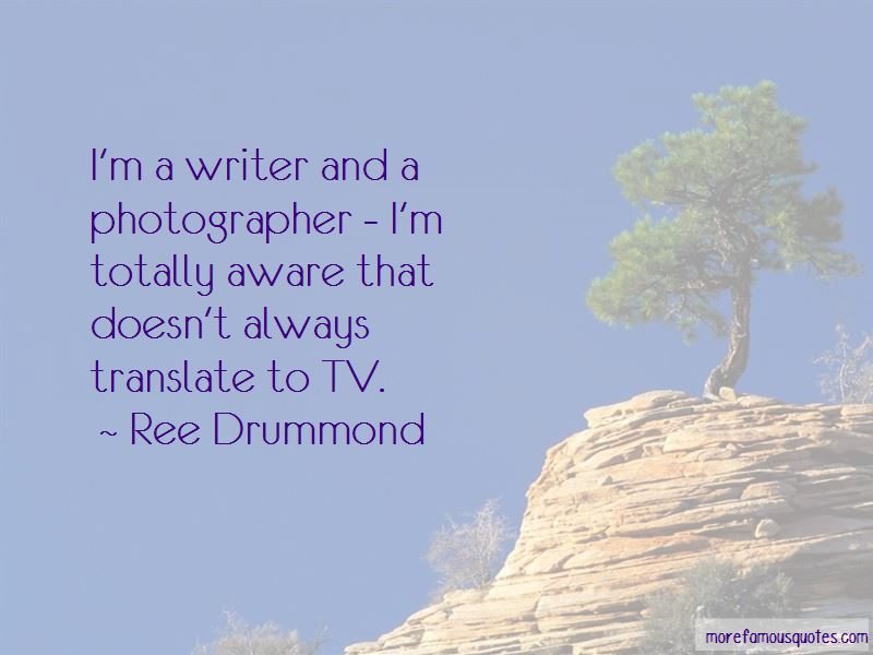 Ree Drummond Quotes Pictures 3