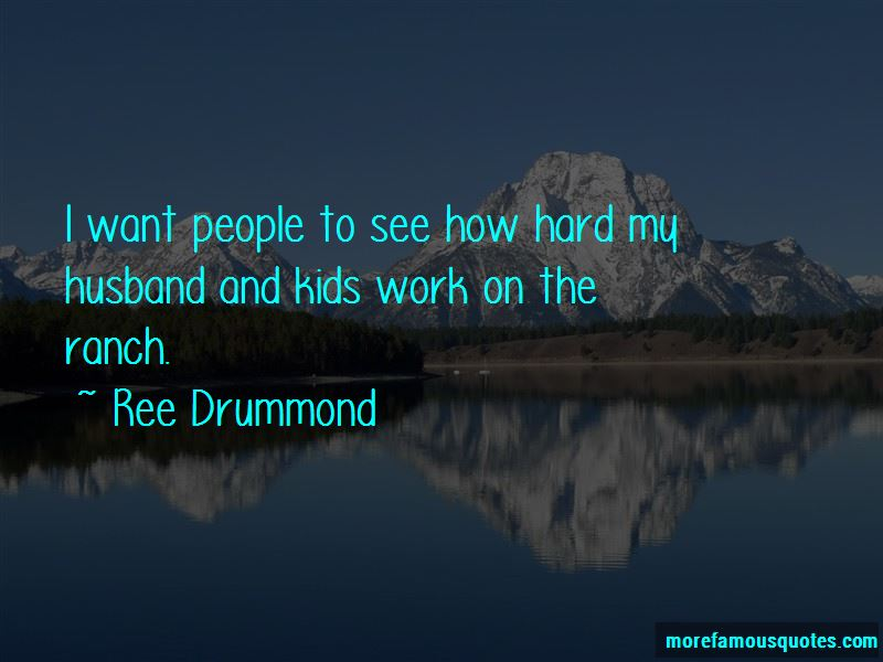 Ree Drummond Quotes Pictures 4