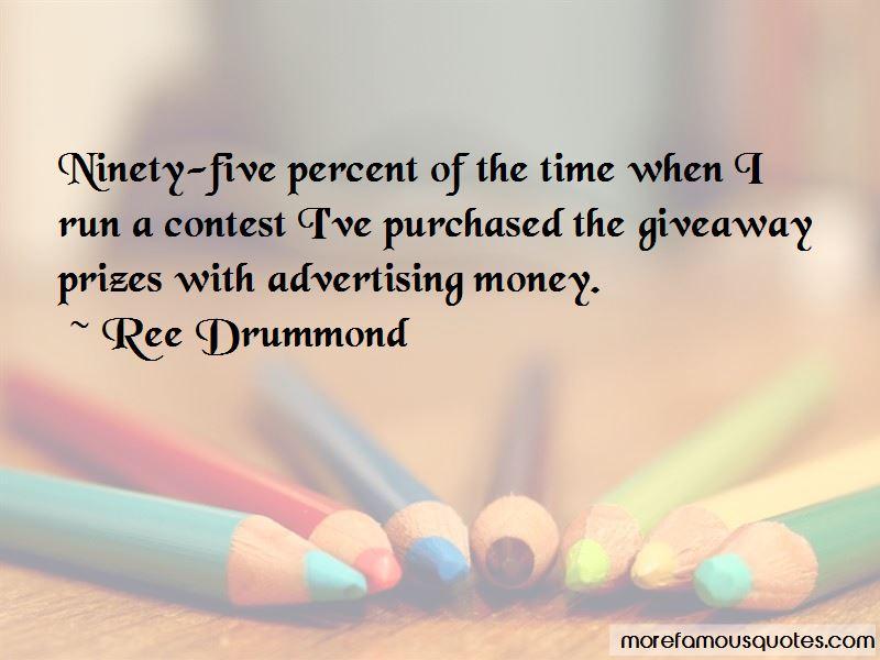 Ree Drummond Quotes