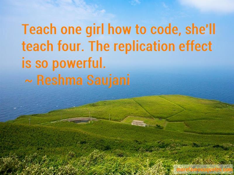 Reshma Saujani Quotes Pictures 4