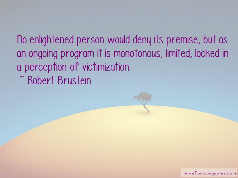 Robert Brustein Quotes Pictures 3